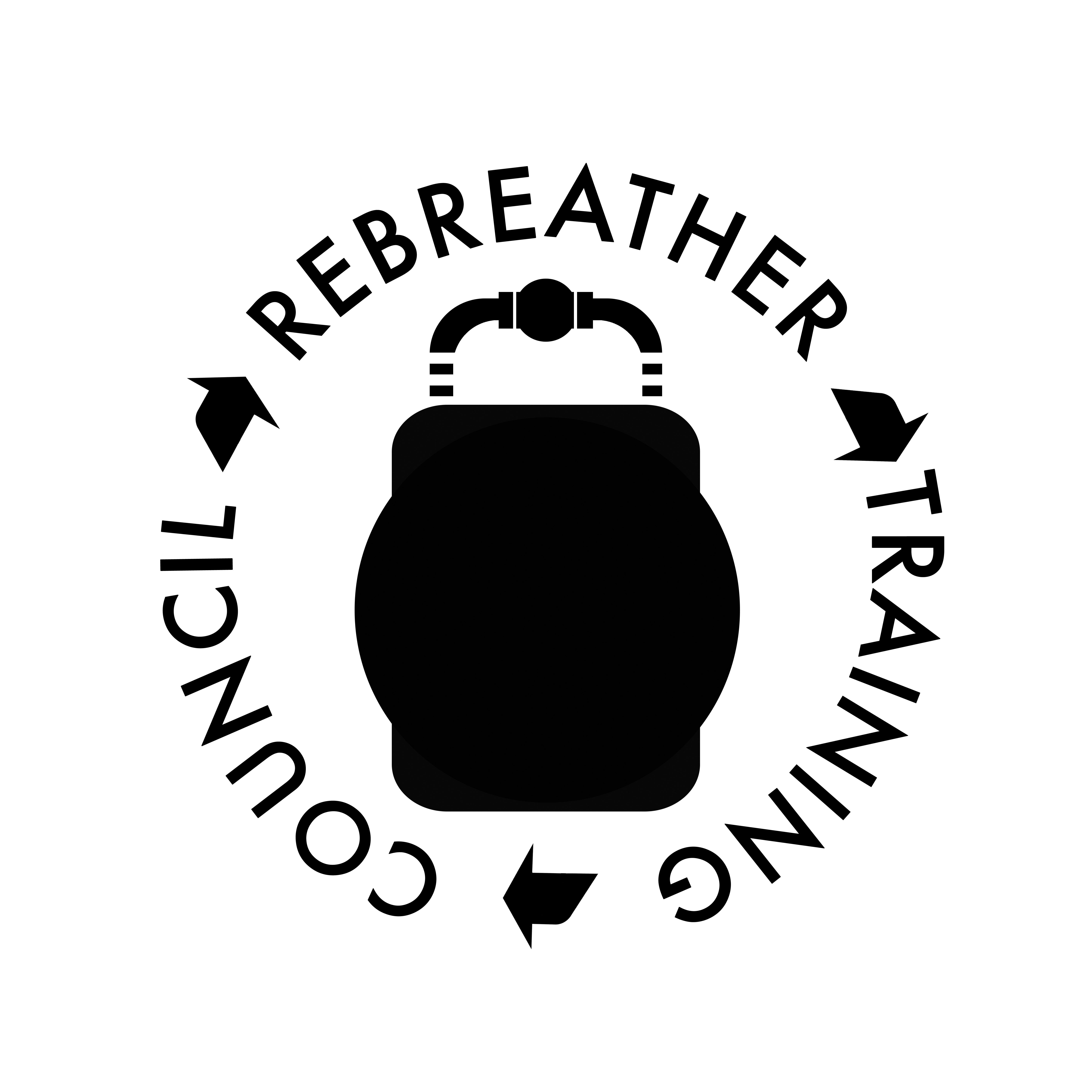 Rebreather Training Council Logo